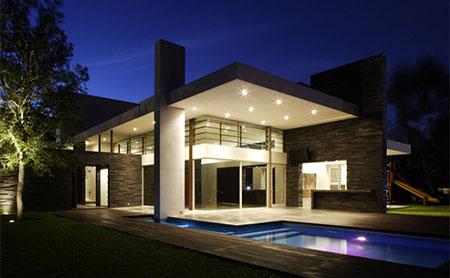 Canadevi anuncia expo vivienda 2016 for Casa de arquitecto moderno
