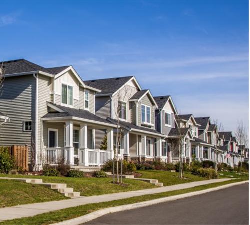 Repuntan 5 4 precios de casas en estados unidos - Casas sostenibles precios ...