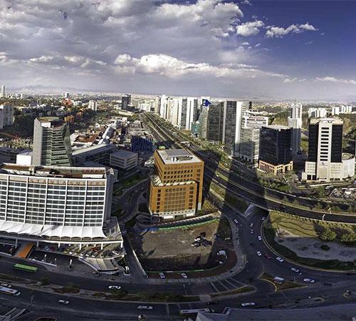 Santa fe recupera terreno en construcci n de oficinas for Construccion de oficinas