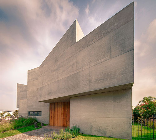 Reconocen A Arquitectos Mexicanos Con El Architectural
