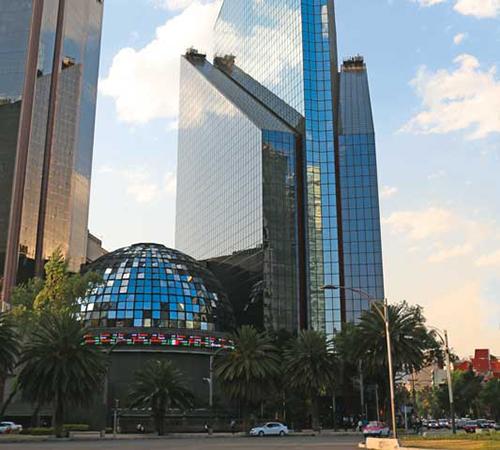 MÉXICO: Vista debuta con el pie derecho en la BMV