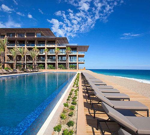 Marriott expande oferta de hoteles de lujo en m xico for Hoteles de lujo en espana ofertas