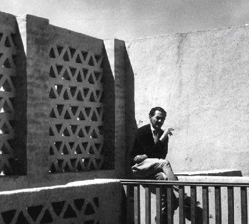 Fathy el arquitecto sustentable de oriente medio - Trabajo de arquitecto en espana ...
