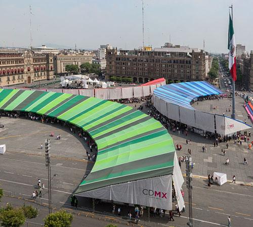 Participarán 95 países en la Feria Internacional de las Culturas Amigas