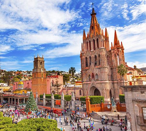 Estos dos hoteles peruanos figuran entre los mejores del mundo [FOTOS y VIDEOS]