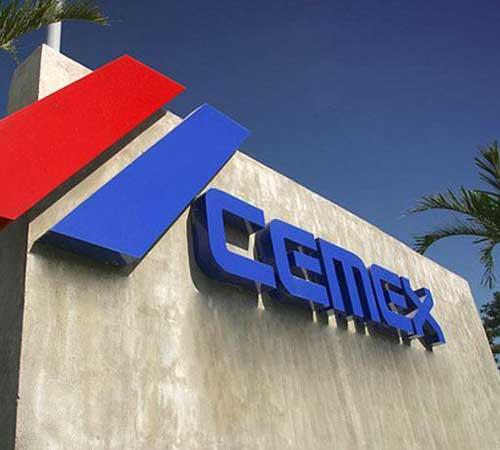 Cementera mexicana Cemex reporta leve ganancia en tercer trimestre