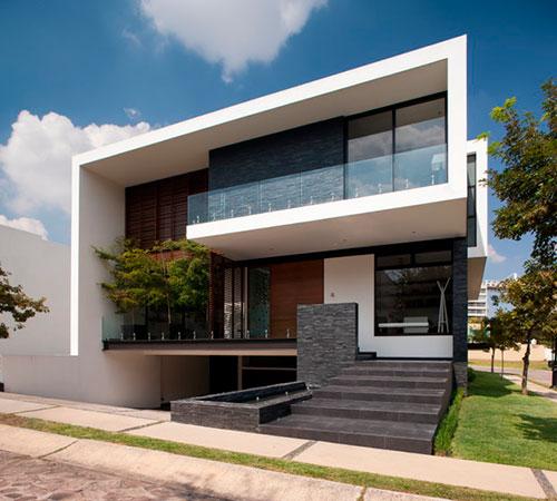 55 Best Modern House Plan Ideas For 2018: Crecen 6.11% Los Precios De La Vivienda En México En 2017: SHF