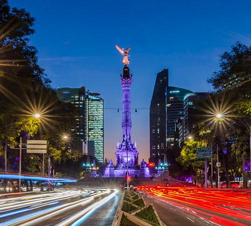 PIB crece 1.1% en el primer trimestre en México