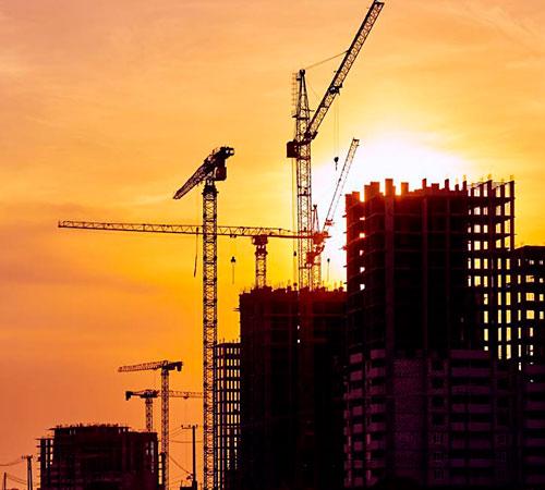 La precios al productor en la construcción aceleran en abril