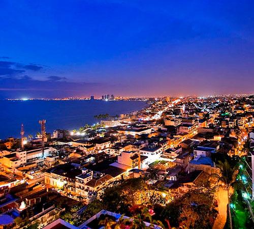 PIB de turismo crece 3.4% en 2017