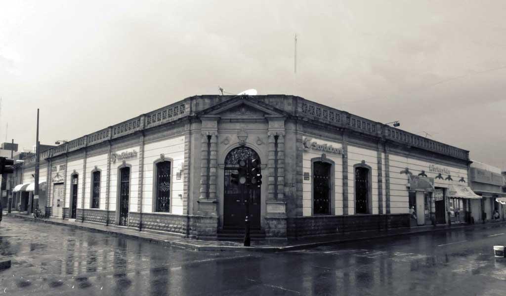 El ltimo medio siglo de la banca en m xico for Pagina del banco exterior