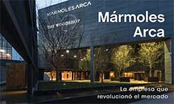 Mármoles Arca  - Real Estate Market & Lifestyle