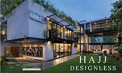 Hajj Designless - Real Estate Market & Lifestyle