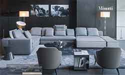 Minotti - Real Estate Market & Lifestyle