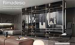 Rimadesio - Real Estate Market & Lifestyle