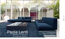 Paola Lenti - Real Estate Market & Lifestyle