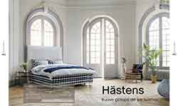 Hästens - Real Estate Market & Lifestyle