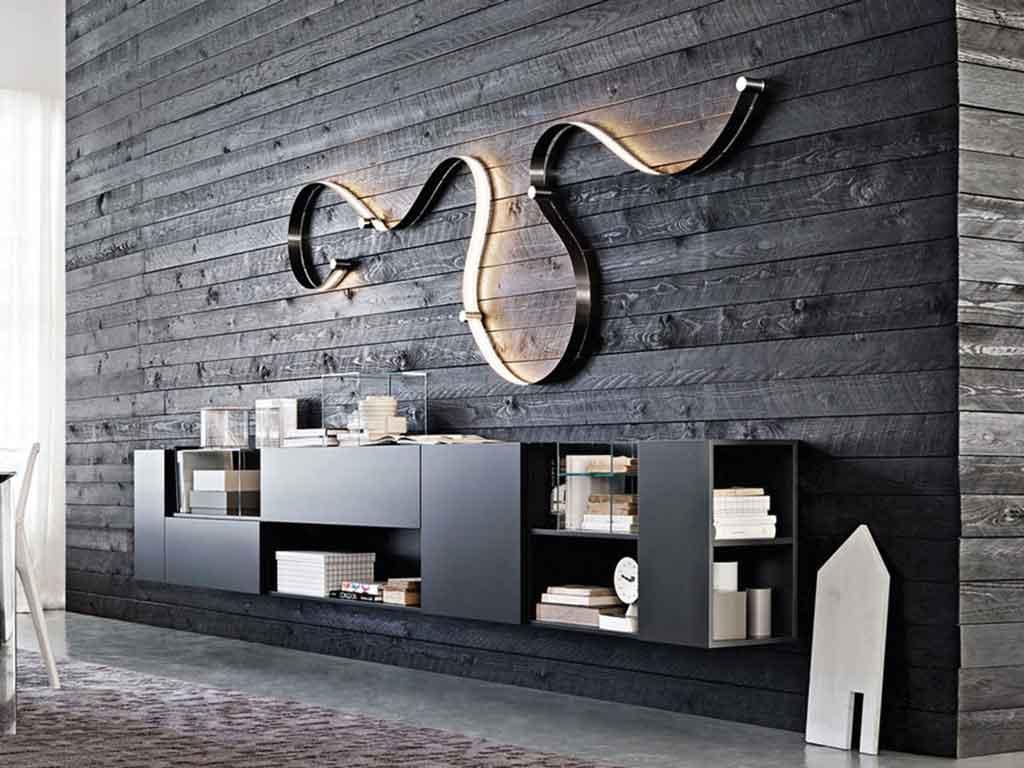 Molteni C # Muebles Divisorios