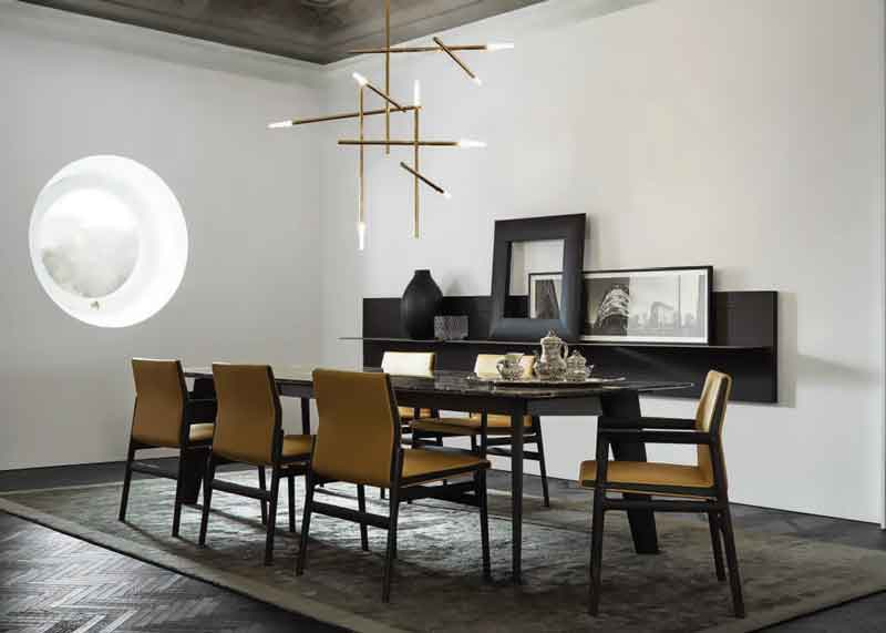Poliform,The best in Design,Real Estate,IPANEMA,Muebles,Diseño