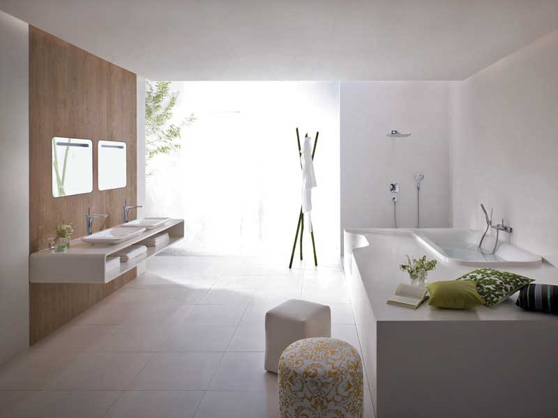 Hansgrohe,The Best in Design,Real Estate,Baños & Grifería,Diseño