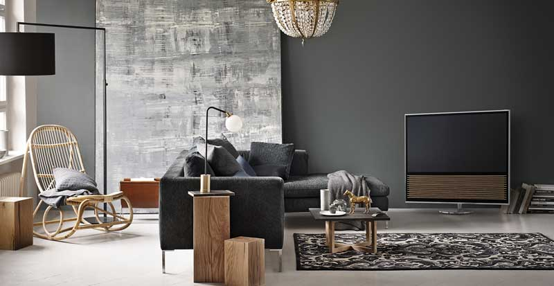 Bang & Olufsen,The Best in Design,Real Estate,Audio & Video,Diseño
