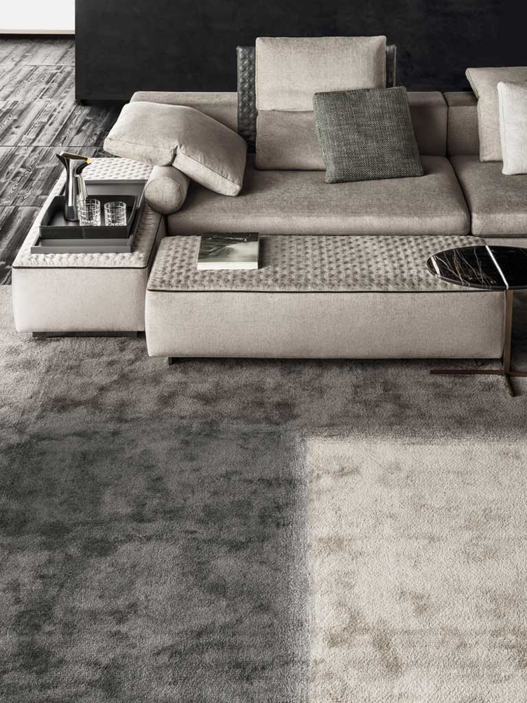 Minotti for Alfombras y tapetes