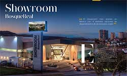 Showroom BosqueReal - Real Estate Market & Lifestyle