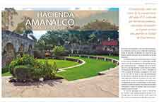 Hacienda Amanalco  - Real Estate Market & Lifestyle