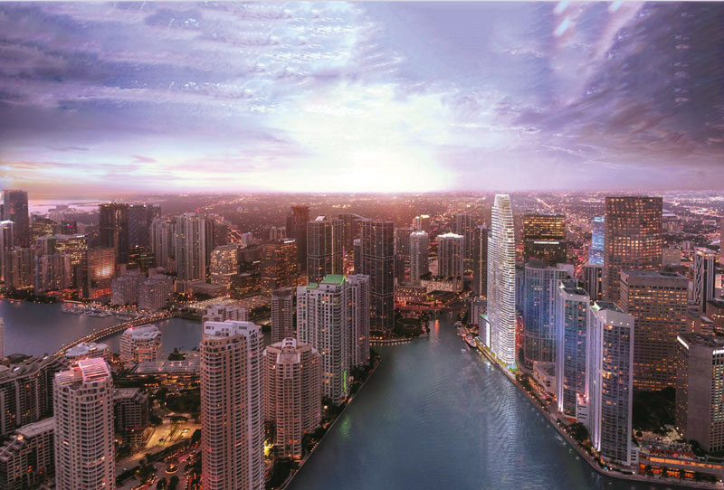 Real Estate Market & Lifestyle,Real Estate,Perspectivas 2019,AMLO,Florida: Segundo estado con mayor crecimiento demográfico en Estados Unidos,Miami, Cecconi's Miami Beach.