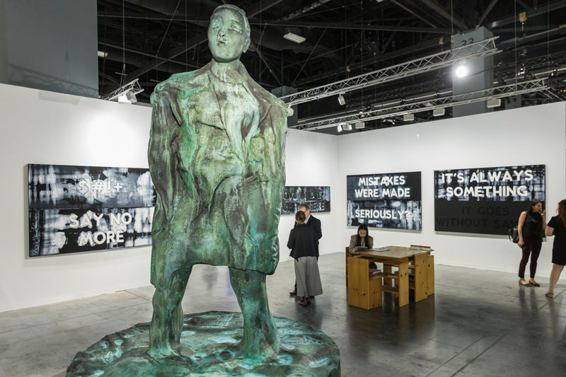 Real Estate Market & Lifestyle,Real Estate,Perspectivas 2019,AMLO,Florida: Segundo estado con mayor crecimiento demográfico en Estados Unidos,Miami, Galleries Peter Freeman, Art Basel, Miami.