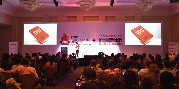 Expo Real Estate México, nuevo referente para América Latina - Real Estate Market & Lifestyle