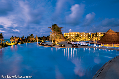 Maroma Beach, Riviera Cancún