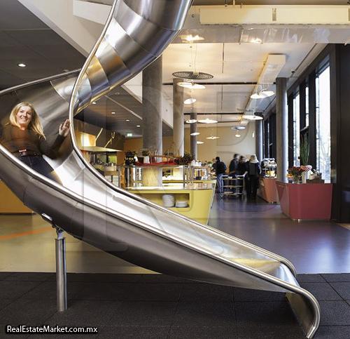 Mobiliario de oficinas ambientes de trabajo productivos for Mobiliario y inmobiliario
