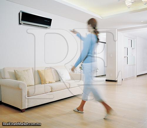 C mo elegir un sistema de aire acondicionado para tu casa - Mejor sistema de calefaccion electrica ...