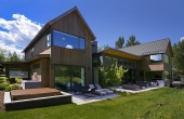 100, House in 1260 Snowbunny Ln, Aspen, CO