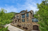 101, House in 1124 Red Mountain Rd, Aspen, CO