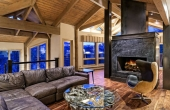 102, House in 153 Herron Hollow Rd, Aspen, CO