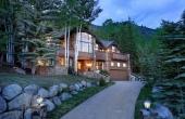 106, House in 355 Silverlode Dr, Aspen, CO