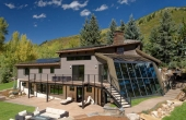 107, House for sale in 39 Roaring Fork Dr, Aspen, CO