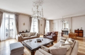 114, Luxury Flat for sale in La Muette, Auteuil, Porte Dauphine, Paris