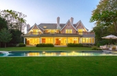 99, Detached House in 200 Georgica Rd, East Hampton